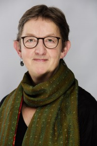 Lis Agerbæk Jørgensen